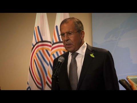 Τραμπ και Πούτιν συμφώνησαν να υποστηρίξουν κατάπαυση του πυρός στη Συρία