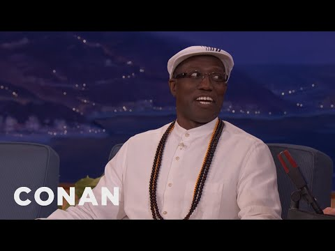 """Wesley Snipes Stole Prince's Role In Michael Jackson's """"Bad"""" Music Video"""