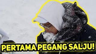 Video MAKAN SIRUP PAKE SALJU RASANYA ENAK SUPER!!! MP3, 3GP, MP4, WEBM, AVI, FLV Januari 2019