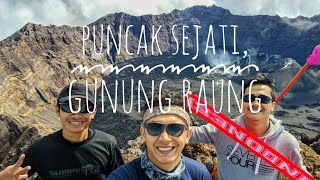 Download Video Pendakian Gunung Raung, Maret 2018(Part 2, Summit attack!) MP3 3GP MP4