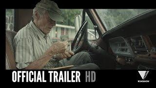 THE MULE | Official Trailer 2018 [HD]