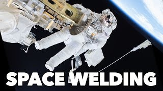 Welding in Space full download video download mp3 download music download