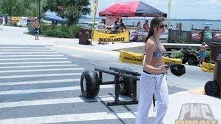 10. Running Buoys... preparing for Pro Hydro-X Tour in Tavares, FL. June 8-9th