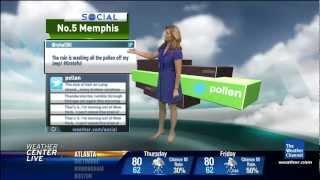 Kelly Cass - Blue Dress&beige Nylons - 03-21-12 (1080p)