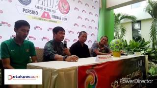 Download Video Timnas U-19 dibojonegoro MP3 3GP MP4