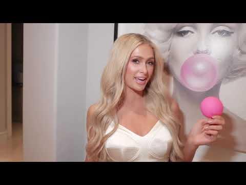 Paris Hilton (Cosmopolitan Mart 2020)