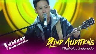 Video Jordie - Shotgun | Blind Auditions | The Voice Indonesia GTV 2019 MP3, 3GP, MP4, WEBM, AVI, FLV September 2019