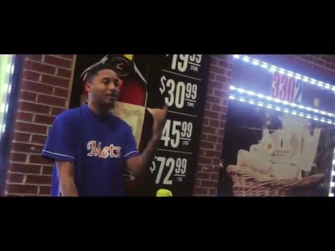 THISISMARLOW - Stunna Freestyle (Official Video)