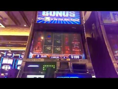 MASSIVE Kronos Bonus Mega Big Win – JACKPOT! – WMS