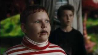 Video Charlie & The Chocolate Factory - Chocolate Room MP3, 3GP, MP4, WEBM, AVI, FLV Agustus 2018