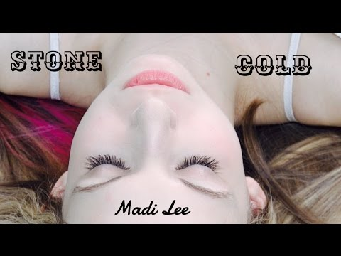 "Demi Lovato  ""Stone Cold"" Cover by Madi Lee"