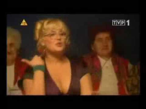 Tekst piosenki Piotr Pręgowski i Elżbieta Romanowska - Piosenka Joli i Patryka Pietrka z serialu Ranczo po polsku