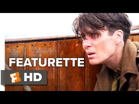 Dunkirk Featurette - Reality (2017) | Movieclips Coming Soon
