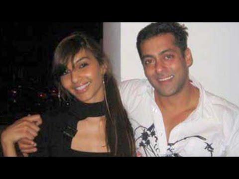 Salman Khan's Ex Girlfriend Opens Up On Salman Kha