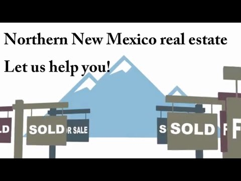 Northern New Mexico High Country Real Estate Services