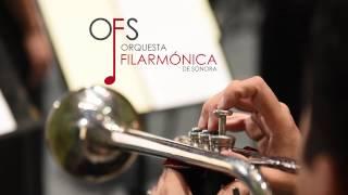 Orquesta Filarmónica de Sonora / 1 de diciembre