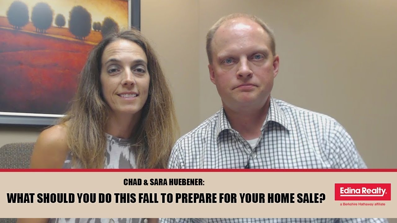 How to Prepare Your Home for Sale This Fall
