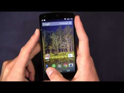 phonedog - LG (Google) Nexus 5 Unboxing Aaron unboxes the LG (Google) Nexus 5, one of the most anticipated high-end Android smartphones of 2013. Available at a starting...