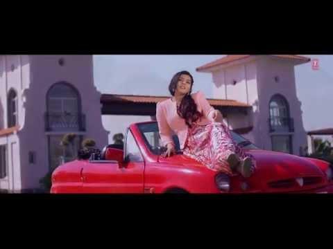 Rupinder Handa Tera Naa Full Video Song | New Punj