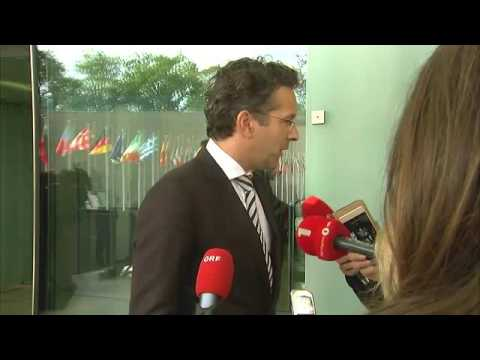 Nτέισελμπλουμ: Ακούω θετικές ειδήσεις για την Ελλάδα