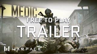 Video Warface - Trailer - Classes Introduction MP3, 3GP, MP4, WEBM, AVI, FLV Juli 2018
