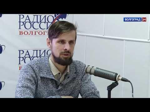 """Артем Пайвин, руководитель клуба исторической реконструкции и фехтования """"Драккар"""""""