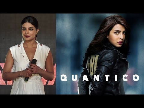Priyanka Chopra Talks About Quantico Season 3