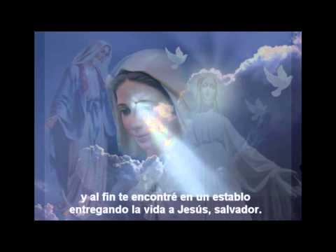 DIOS TE SALVE MARIA - BETSAIDA