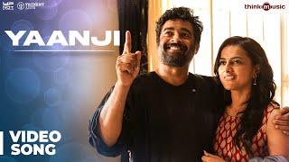 Video Vikram Vedha Songs | Yaanji Video Song | R. Madhavan, Vijay Sethupathi | Sam C.S | Anirudh MP3, 3GP, MP4, WEBM, AVI, FLV April 2018