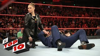 Nonton Top 10 Raw Moments  Wwe Top 10  February 26  2018 Film Subtitle Indonesia Streaming Movie Download