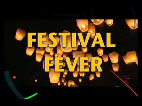 Festival Fever - Las Fallas Valencia Spain