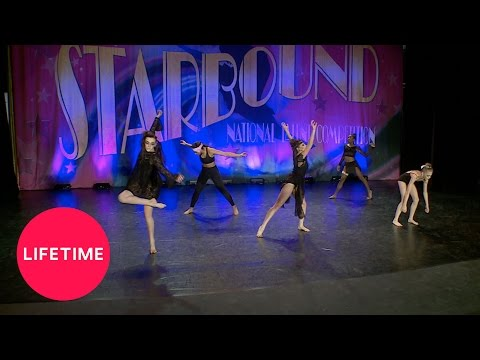 "Dance Moms: Group Dance: ""Is There Still Hope?"" (Season 7, Episode 14) 