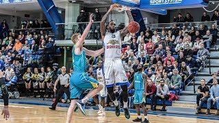 Ойын шолу ВТБ Бірыңғай лигасы: «Калев» — «Астана»
