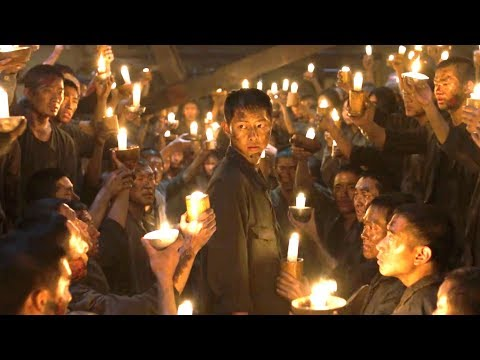 The Battleship Island (2017) - Korean Movie Review