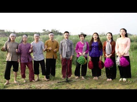 Trào Lưu Cô Gái ( Mặt Bất Biến ) - Thách Thức Danh Hài - Parody - Đỗ Duy Nam - Thời lượng: 0:44.