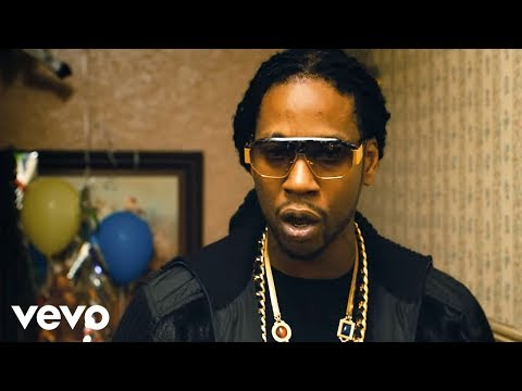 2 Chainz - Birthday Song (Official Music Video) (Explicit Version) ft. Kanye West