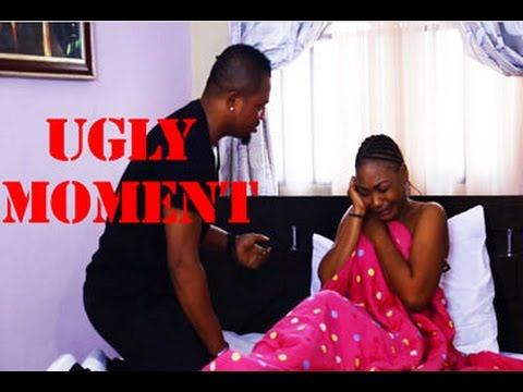 Ugly Moment - 2016 Latest Nigerian Nollywood Movie