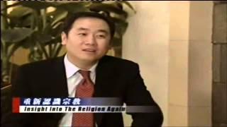 Hòa Hài Cứu Vãn Nguy Cơ 3-3 - Pháp Sư Tịnh Không