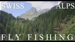 Short edit about 2 fishing trips and where I ventured with André and Tobi into the Swiss Alps to explore some high altitude waters.
