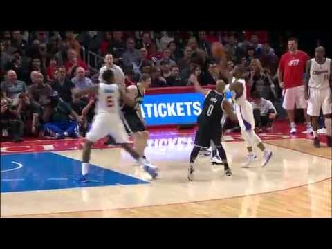 Top 10 NBA Dunks of the Week: 01/18 – 01/24