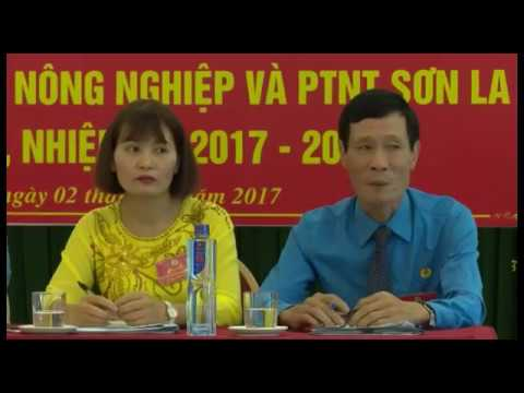 Đại hội CĐ ngành NN&PTNT