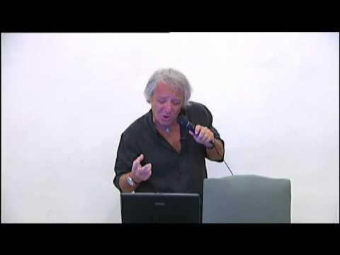 Umorismo ebraico, parte 4 conferenza del 2 9 2012 Roberto Modiano