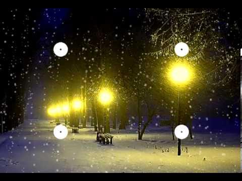 Волшебная музыка зимы. \