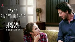 Nonton Dear Zindagi Take 5   Find Your Chair   Alia Bhatt  Shah Rukh Khan   In Cinemas Now Film Subtitle Indonesia Streaming Movie Download