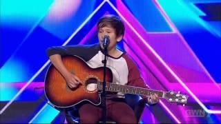 Jai Waetford Make the judges cry The X Factor Australia 2013-Auditions - YouTube