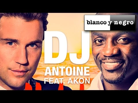 Video DJ Antoine Feat. Akon - Holiday (Dimaro Remix) Official Audio download in MP3, 3GP, MP4, WEBM, AVI, FLV January 2017