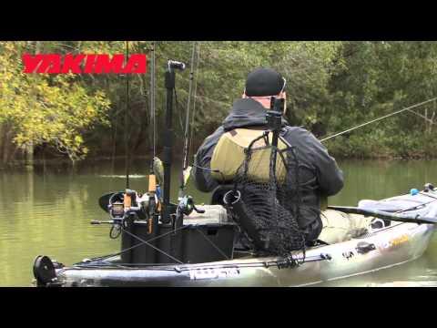 Kayak Fishing VIP Adventures in South Carolina