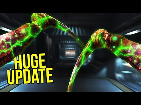 Play As The FIRST ALIENS With Kharaa Update! Before Subnautica! - Natural Selection 2
