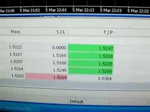 Forex Auto Pilot Robot Make Money Online Trading software