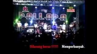 Video Tabah   Lilin Herlina new pallapa terbaru 2015 MP3, 3GP, MP4, WEBM, AVI, FLV Maret 2018